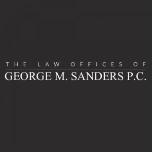 The Law Offices of George M Sanders, PC