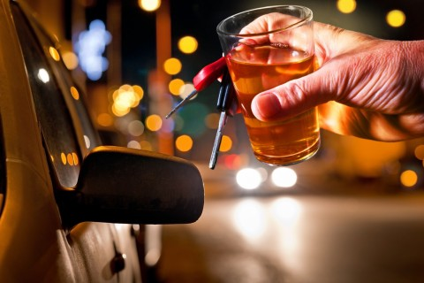 10 ways to avoid Penalties for Drunk Driving