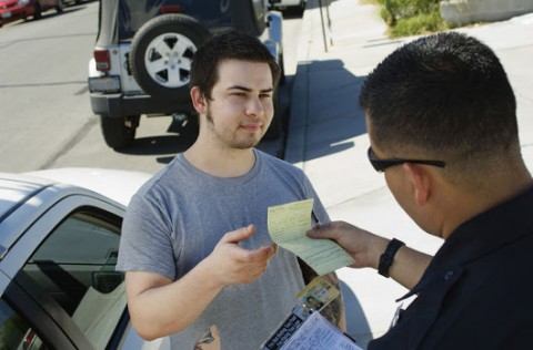 Traffic Ticket Lawyer New Jersey- Why You Should Hire One To Defend You