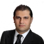 David P. Kashani, A.P.L.C.