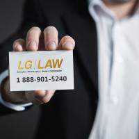 LG LAW